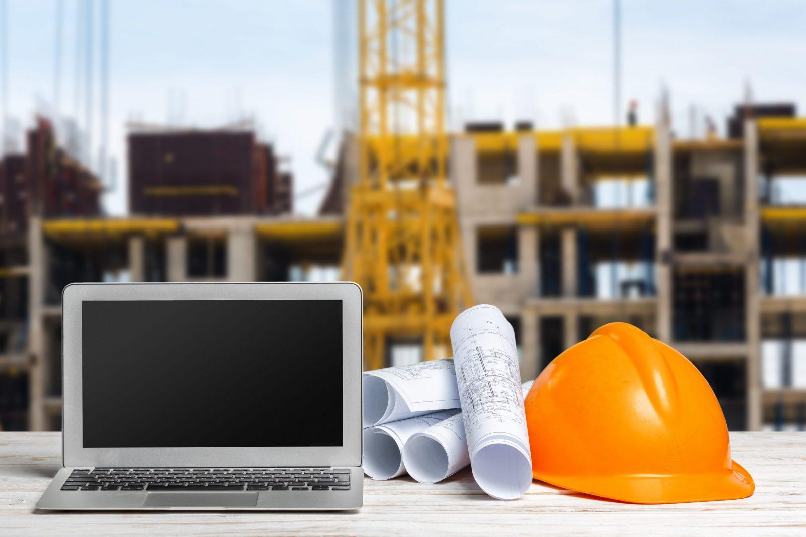 Immobilien Bauträger