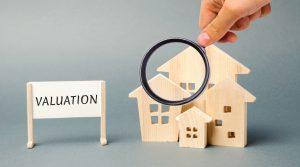 was ist Ihre Immobilie wert ?
